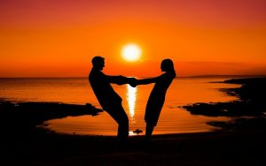 Odnos s partnerom - u kojem mjesecu ste se zaljubili?