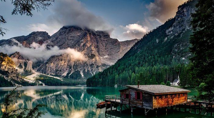 Preporuka gdje otići na godišnji odmor - 50 zanimljivih mjesta