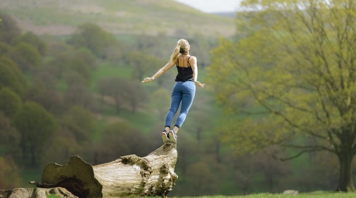 Pravilno disanje - dug život