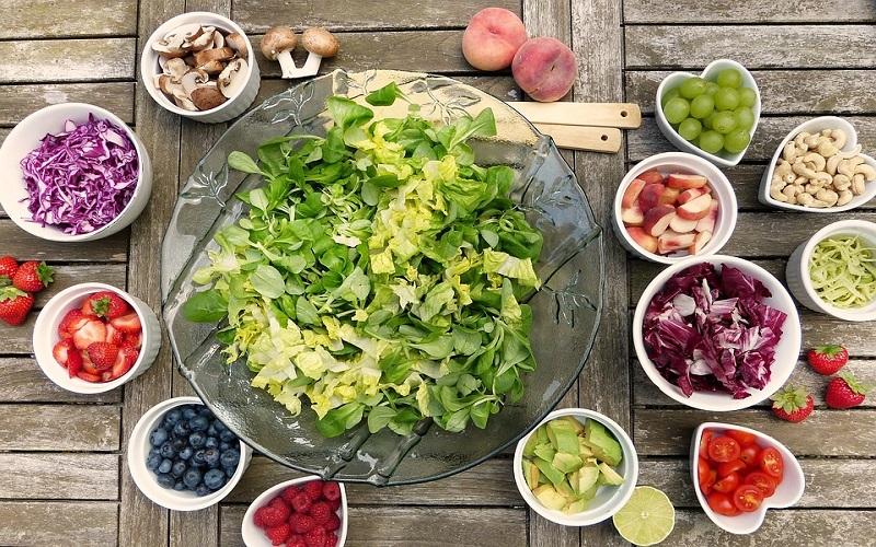Loša prehrana - uzrok mnogih bolesti