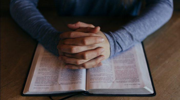Molitva za voljene koji su daleko od Boga