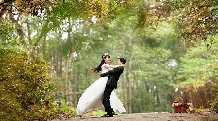 Čestitke za vjenčanje koje će oduševiti mladence