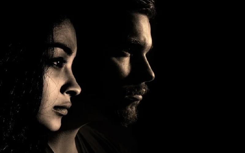 Ljubavna veza i zbližavanje muškarca i žene