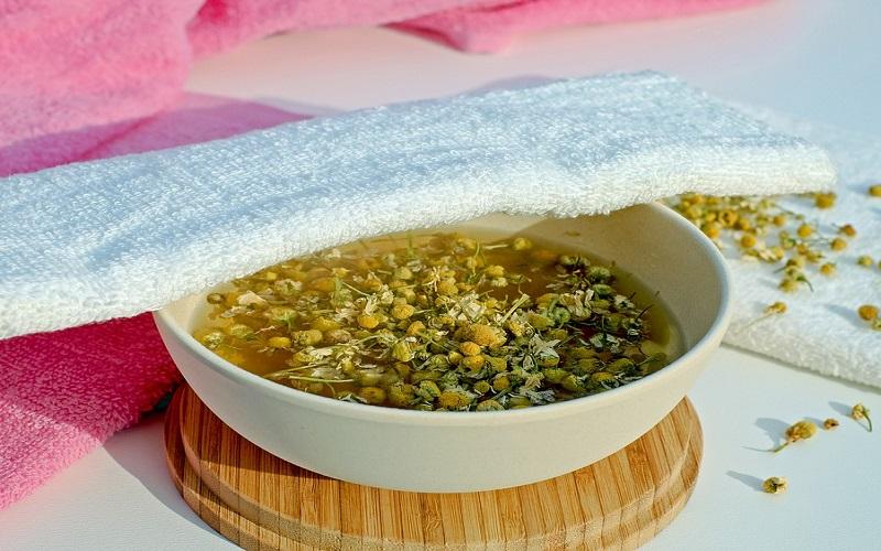 Inhalacija kod kuće i recepti sa eteričnim uljima