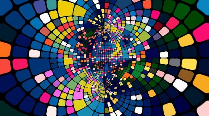 Psihička i duhovna terapija - tijelo je simfonija boja