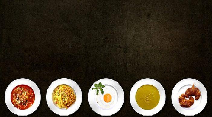 Zdrava i pravilna prehrana je uvjet zdravog života