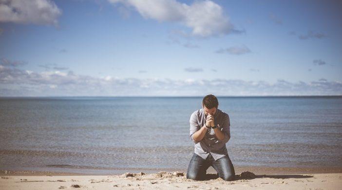 Istinska molitva je izraz duše i potreba duše