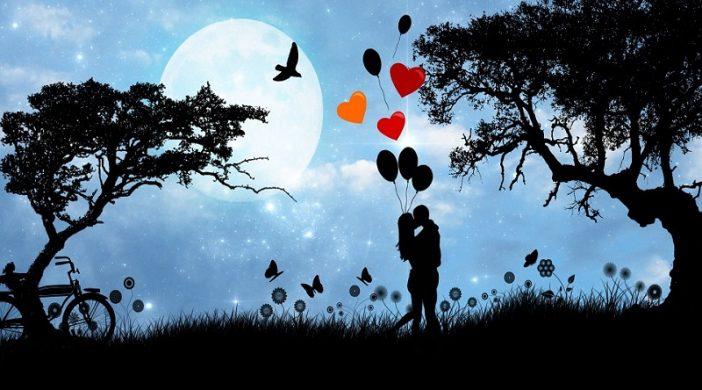 Ljubavni problemi i moć ljubavi kod ljudi