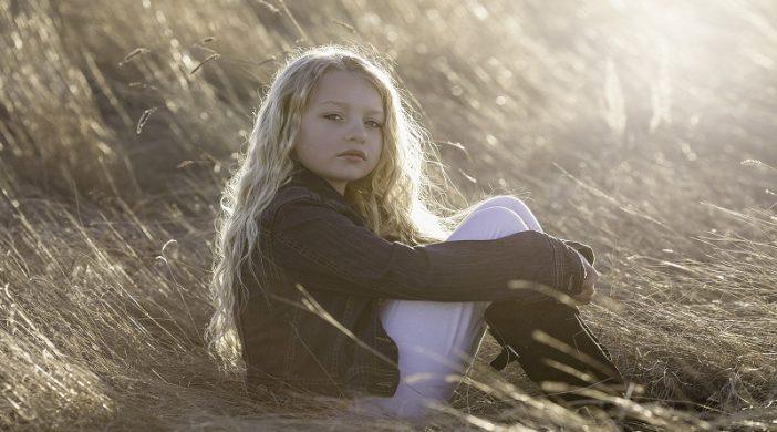 Put do sreće i djevojčica koja je tražila sreću