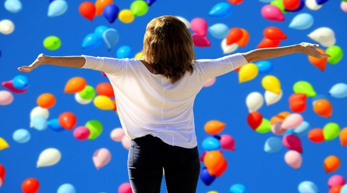 Dobro raspoloženje: Pozitiva kao način života
